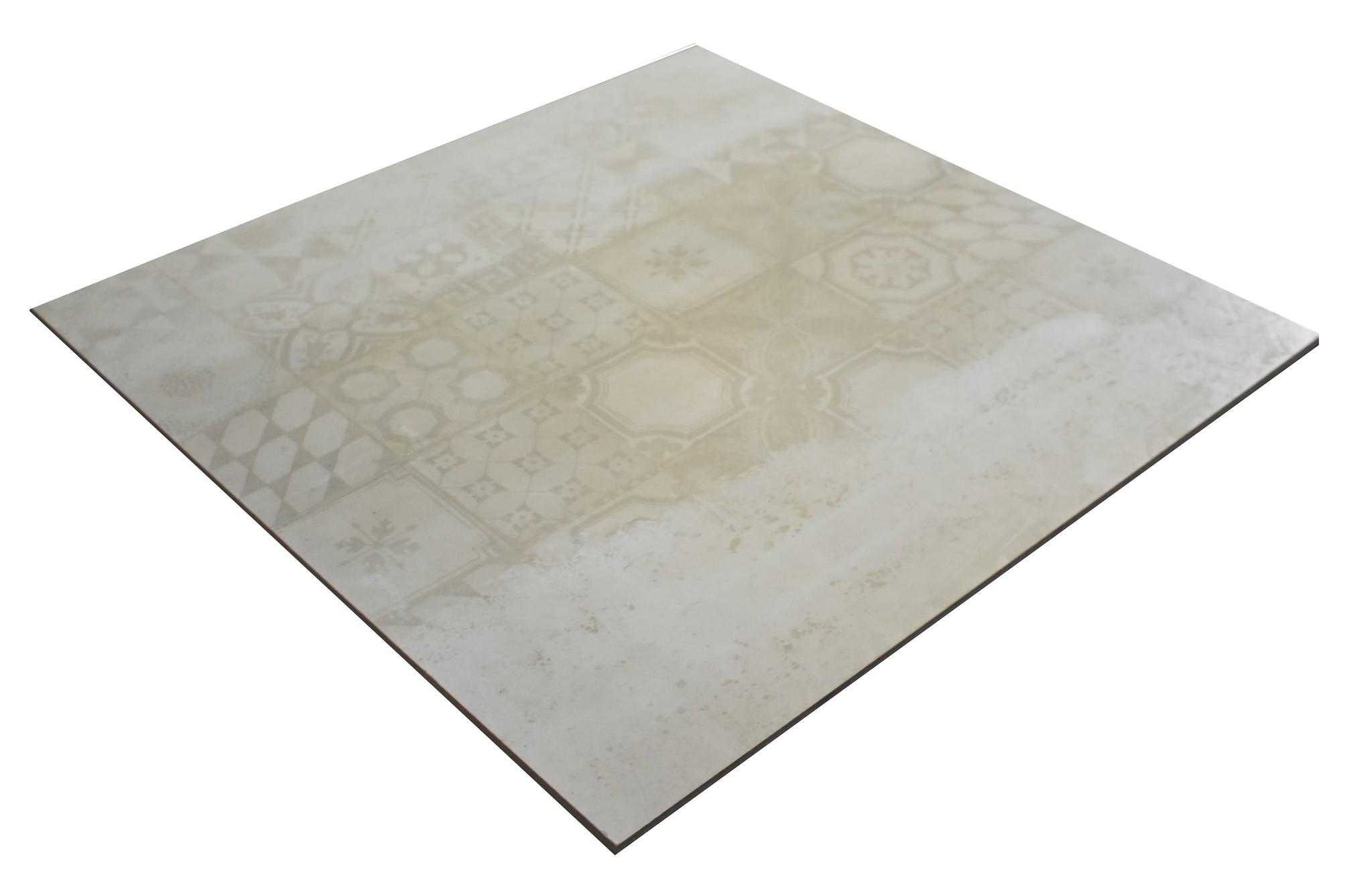 Con Decoro beige Płytki podłogowe