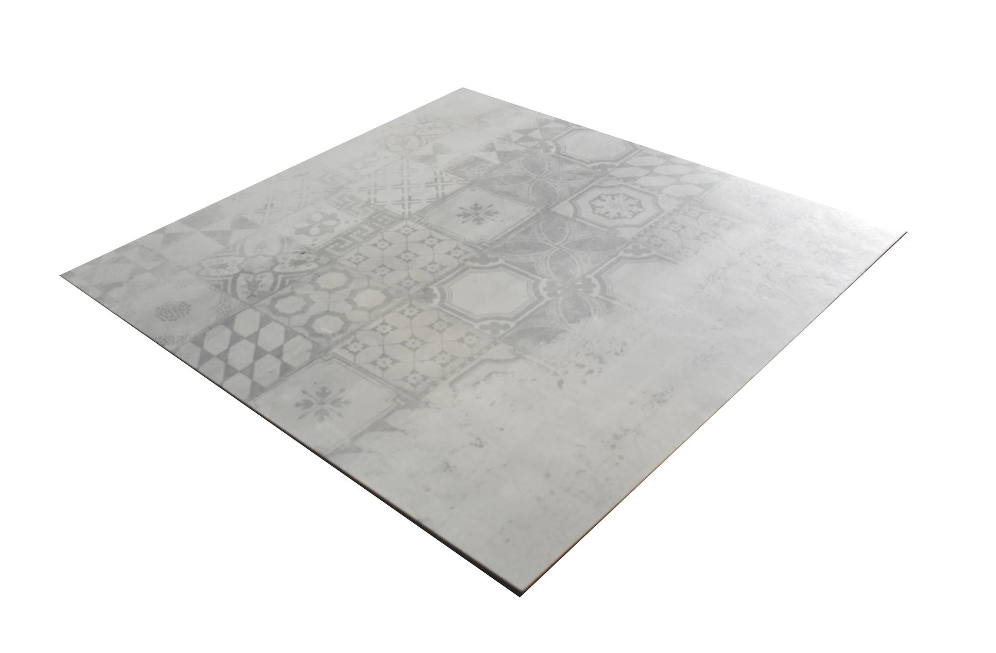 Con Decoro Grigio Floor Tiles