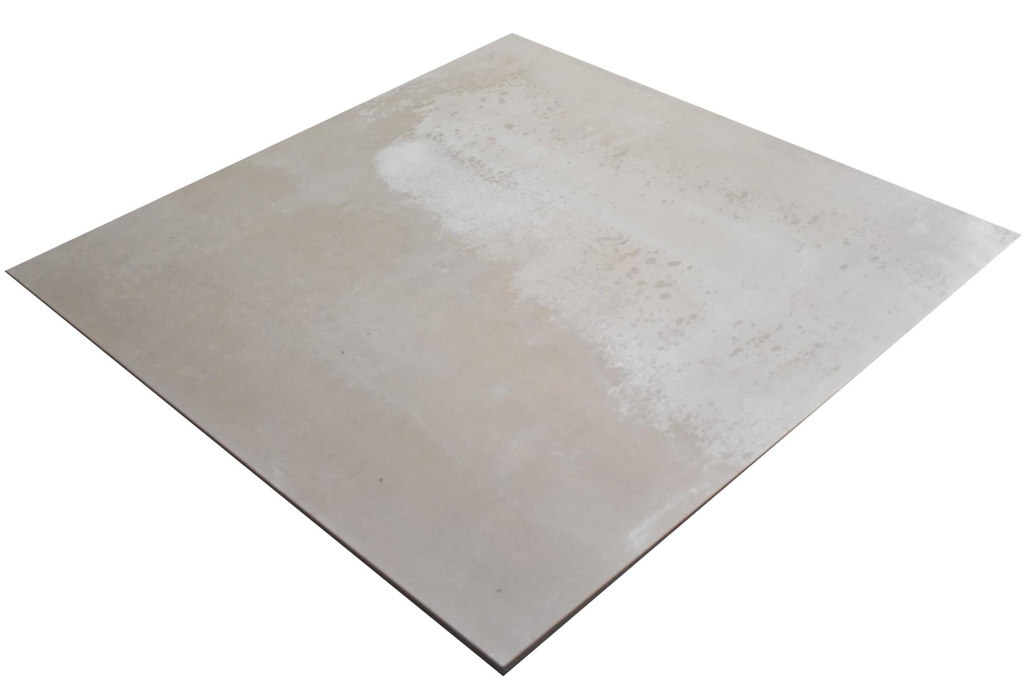 Concrete Beige Bodenfliesen