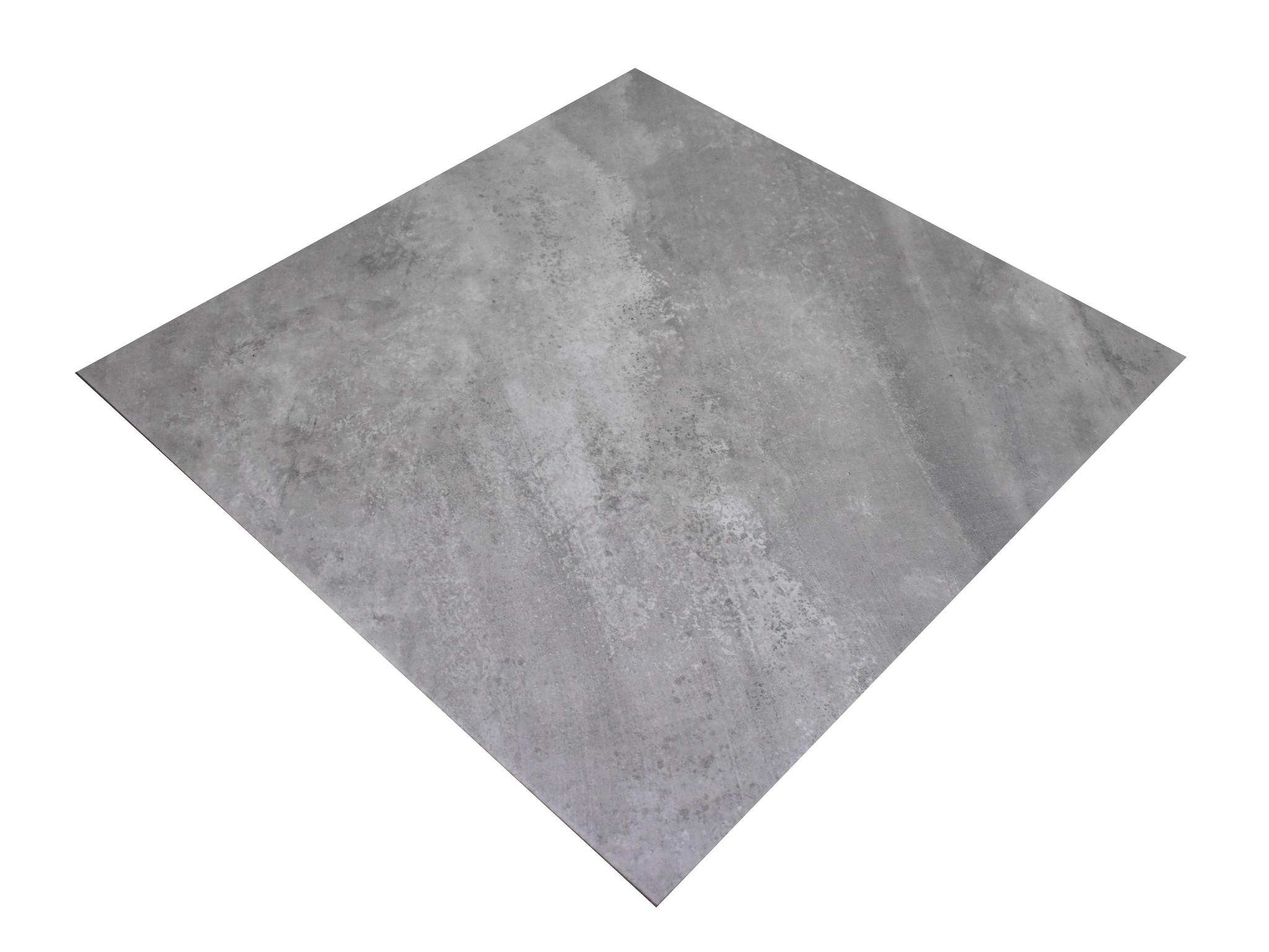 Dalles de sol Concrete Gris