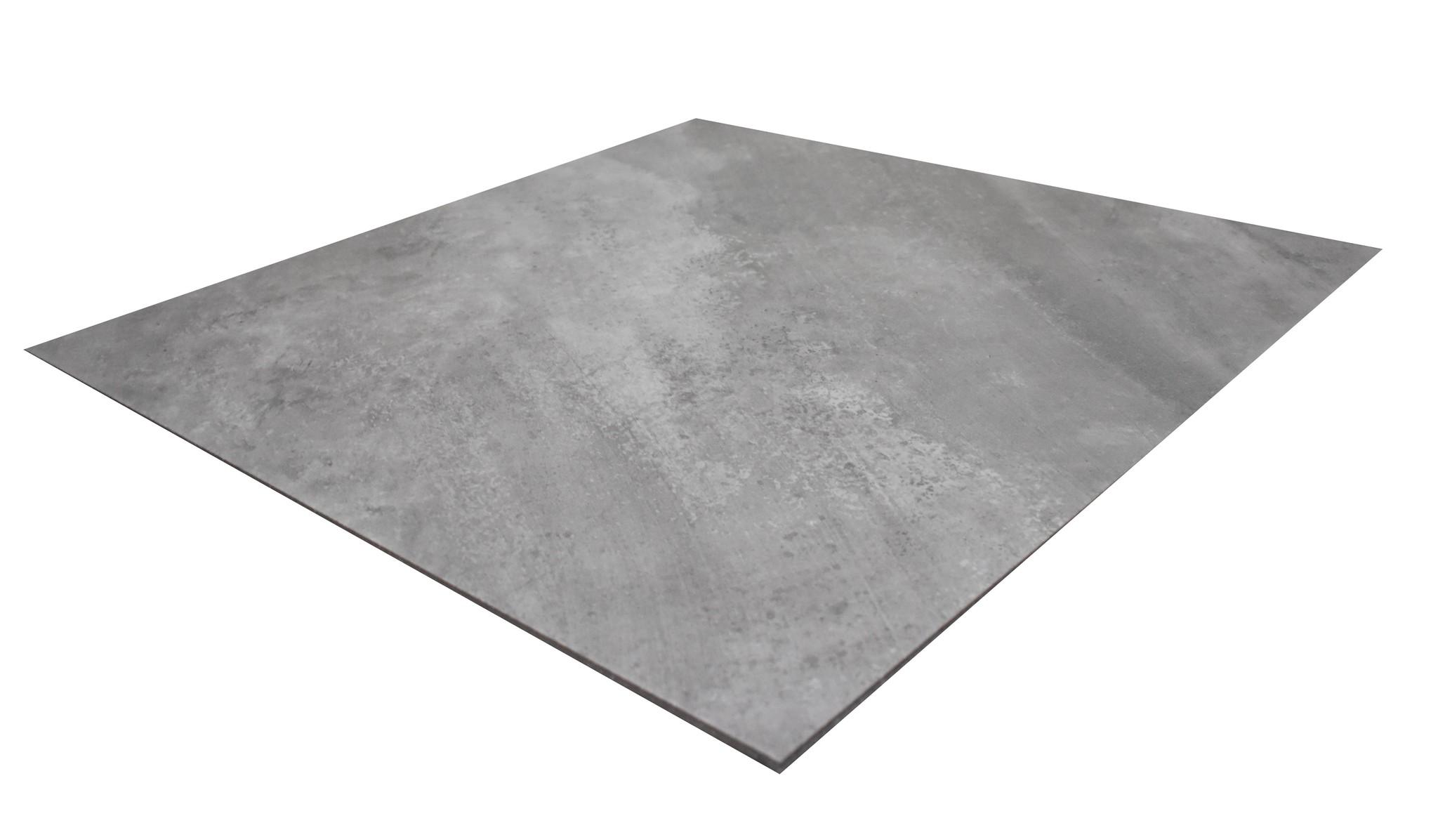 Vloertegels Concrete Grijs