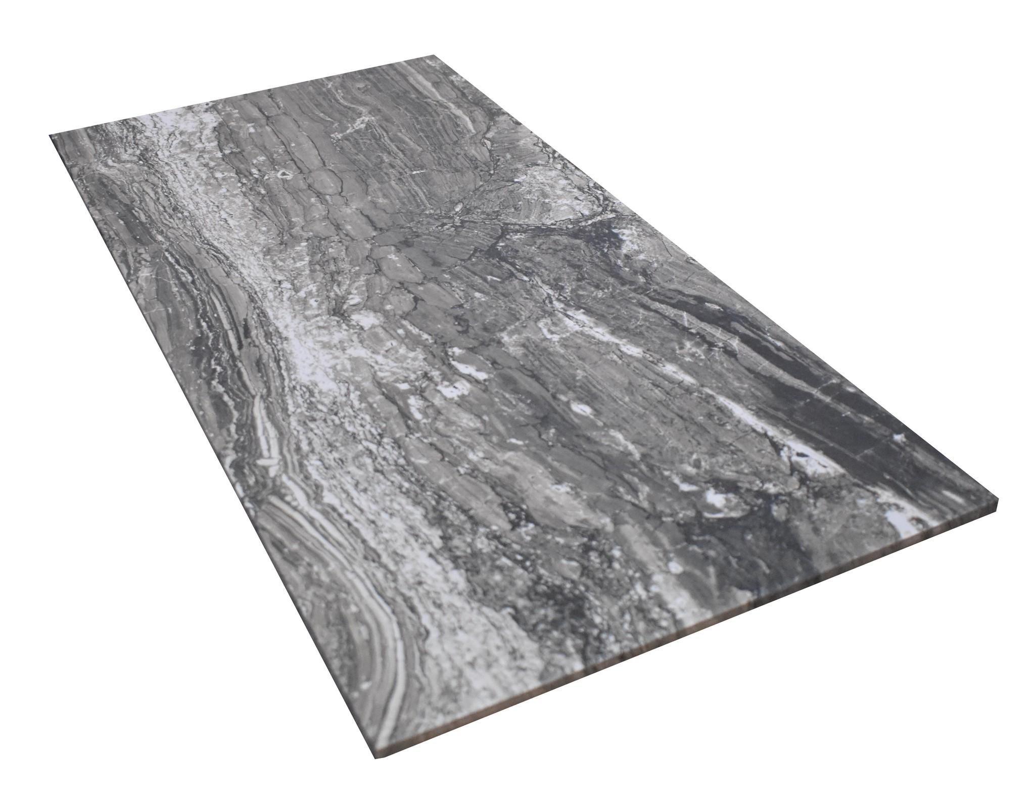 Frappuccino Braun Floor Tiles
