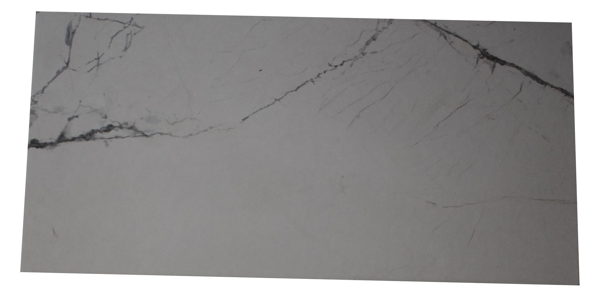 Carrelage Invisible White