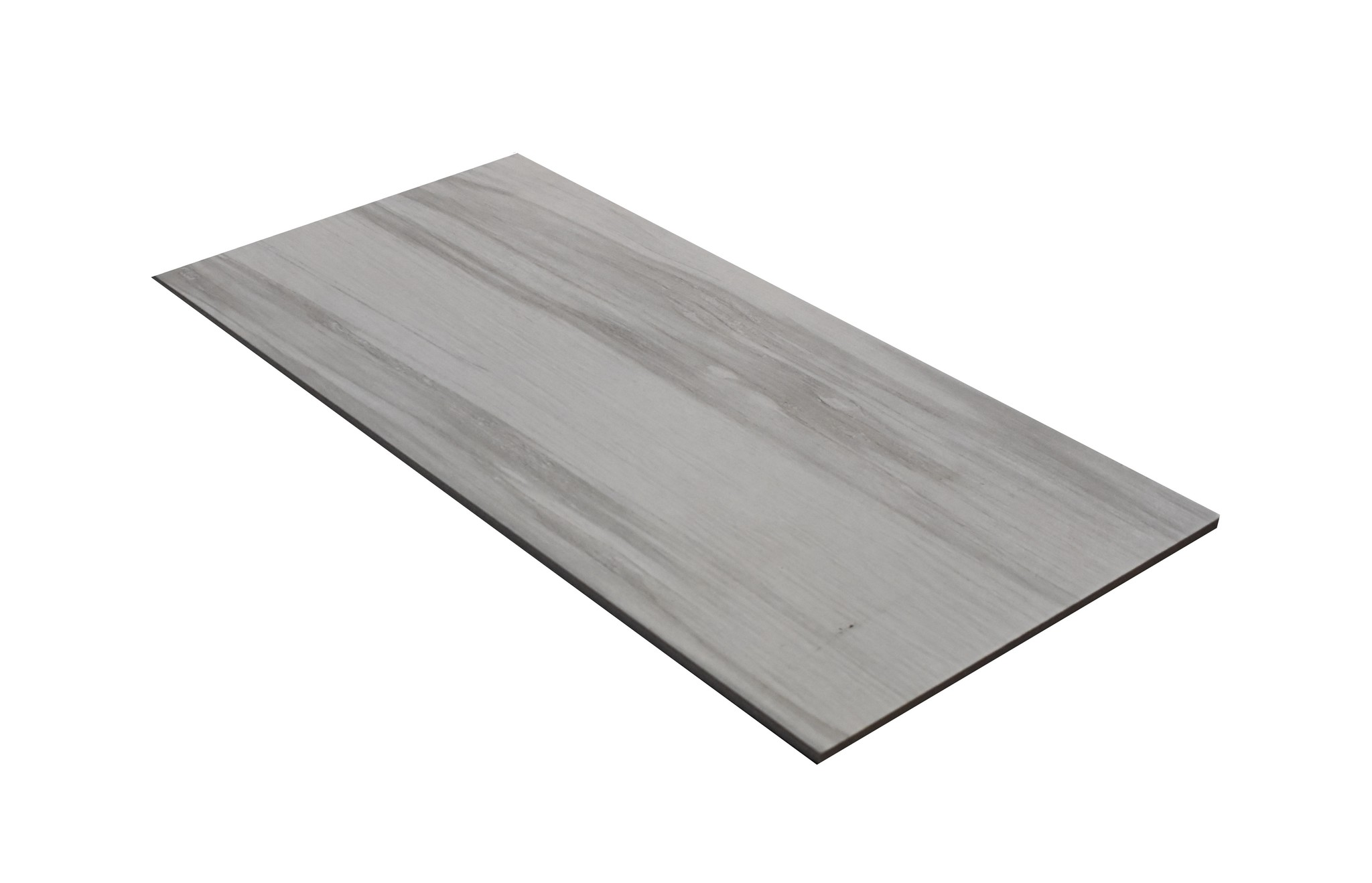 Karystos White Floor Tiles