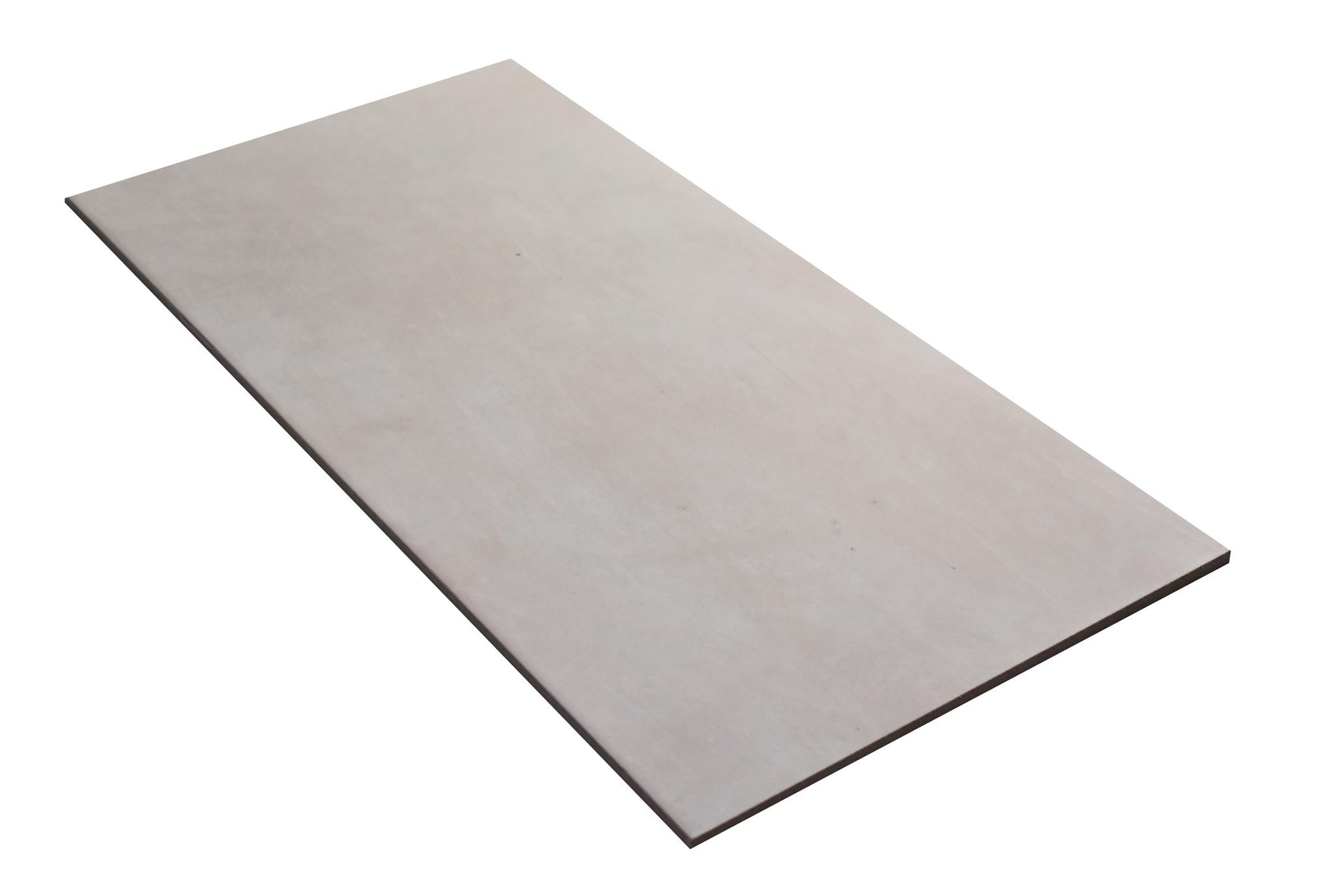 Loft White Floor Tiles
