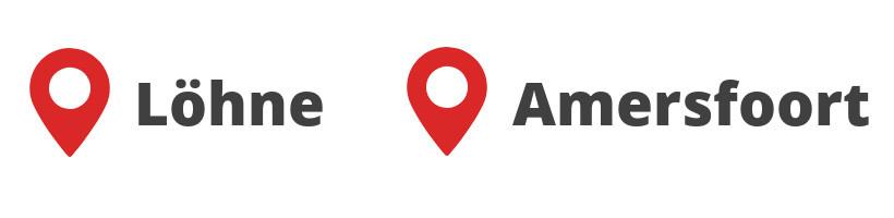 Zwei neue Standorte für noch mehr Kundennähe