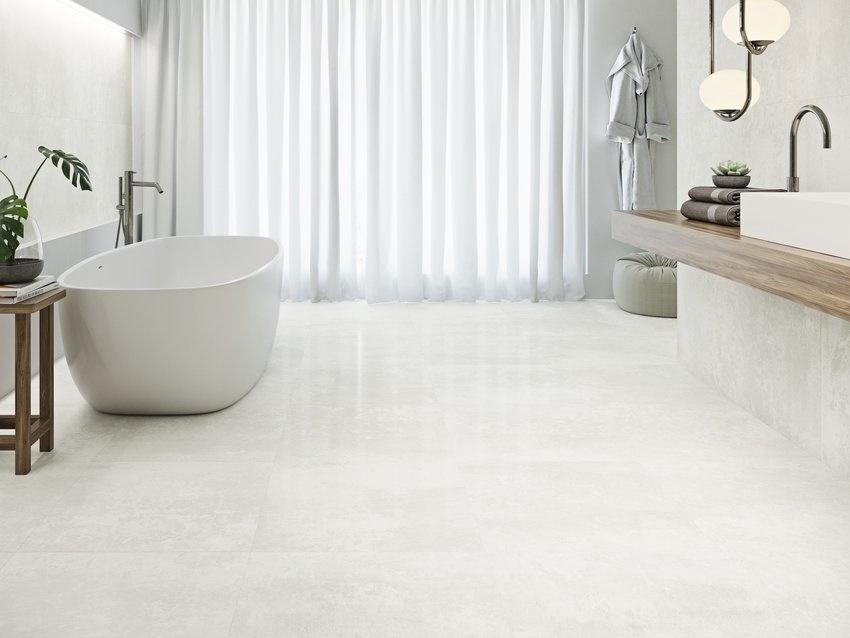 Halden Artic Floor Tiles