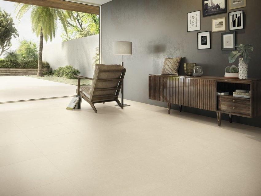 Urano Ivory Floor Tiles