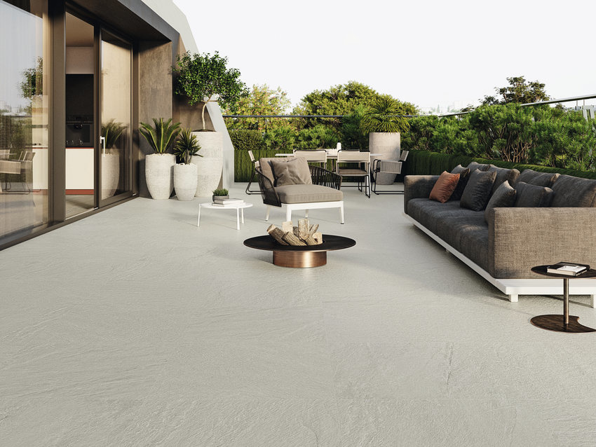 Floor Tiles Dorex Ash