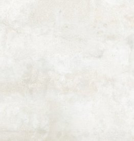 Floor tiles Metallique White 60x60x1 cm, 1.Choice