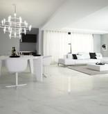 Vloertegels Calacatta Blanco NV White