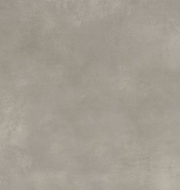 Abstract Greige vloertegels mat, gekalibreerd, 1.Keuz in 80x80x1 cm