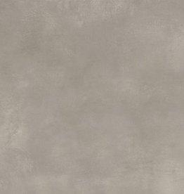 Abstract Grey vloertegels mat, gekalibreerd, 1.Keuz in 80x80x1 cm