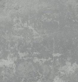 Vloertegels Halden Steel 80x80x1 cm