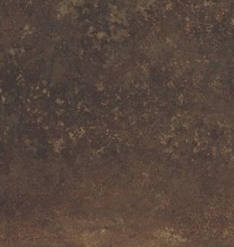 Halden Copper Floor Tiles 60x60x1 cm