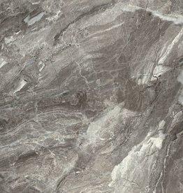 Bodenfliesen Feinsteinzeug Nairobi Grey 60x60x1 cm