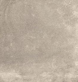 Nickon Taupe vloertegels mat, gekalibreerd, 1.Keuz in 60x60x1 cm