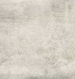 Carrelage Nickon Steel mat, chanfreinés, calibré, 1.Choice dans 60x60x1 cm