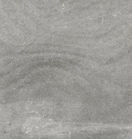 Bodenfliesen Nickon Chrome 60x60x1 cm, 1.Wahl