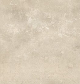 Puncak Taupe vloertegels mat, gekalibreerd, 1.Keuz in 60x60x1 cm