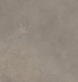 Reims Taupe vloertegels mat, gekalibreerd, 1.Keuz in 60x60x1 cm