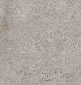 Reims Grey vloertegels mat, gekalibreerd, 1.Keuz in 60x60x1 cm