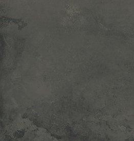 Carrelage Reims Black mat, chanfreinés, calibré, 1.Choice dans 60x60x1 cm