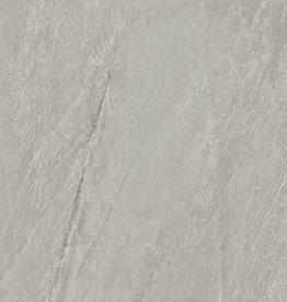 Bodenfliesen Feinsteinzeug Dorex Ash 80x80x1 cm