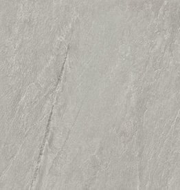Floor Tiles Dorex Ash in matt, chamfered , calibrated, 1.Choice in 80x80x1 cm