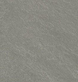 Vloertegels Dorex Smoke mat, gekalibreerd, 1.Keuz in 80x80x1 cm