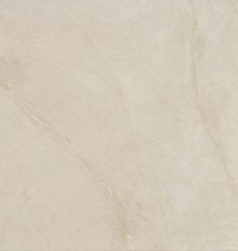 Montocoto Crema Floor Tiles in Polished, chamfered , calibrated, 1.Choice in 60x60x1 cm