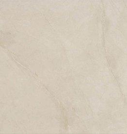 Montocoto Crema vloertegels gepolijst, gekalibreerd, 1.Keuz in 60x60x1 cm