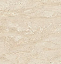 Floor Tiles Marble Beige Polished, Calibrated, 1st choice 80x80x1,1 cm