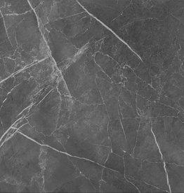 Bodenfliesen Feinsteinzeug Aura Marengo 60x60x1 cm