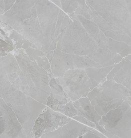 Aura Perla Tiles in matt, chamfered , calibrated, 1. Choice in 60x60 cm
