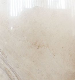 Dalles de sol Axstone Perla poli, chanfreinés, calibré, 1.Choice dans 60x60x1 cm