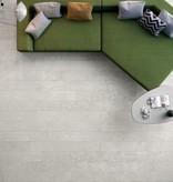 Bodenfliesen Blackboard White