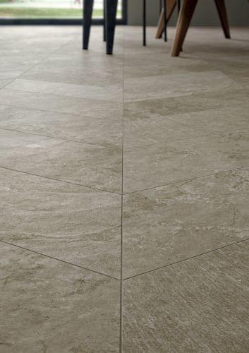 Floor Tiles Blackboard Mud