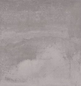 Bodenfliesen Concrete Grau 60x60x1 cm, 1.Wahl