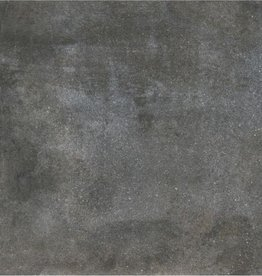 Vloertegels Dover Anthracite 60x60 cm, 1.Keuz