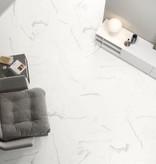 Egeo White Floor Tiles