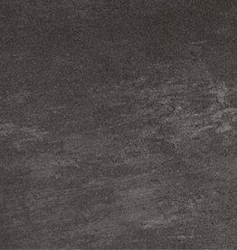 Bodenfliesen Feinsteinzeug Loft Anthrazit 30x60x1 cm