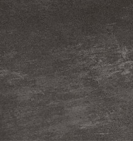 Loft Anthrazit Floor Tiles in Matt, chamfered , calibrated, 1.Choice in 30x60x1 cm