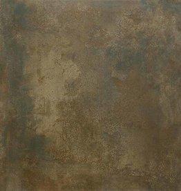 Bodenfliesen Feinsteinzeug Metallique Cobre 60x60x1 cm