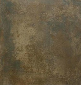 Bodenfliesen Metallique Cobre 60x60x1 cm, 1.Wahl