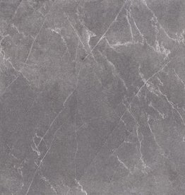 Floor Tiles Pulpis Gris in Polished, chamfered , calibrated, 1.Choice in 60x60x1 cm