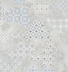 Vloertegels Revoque Deco Perla 60x60x1 cm, 1.Keuz