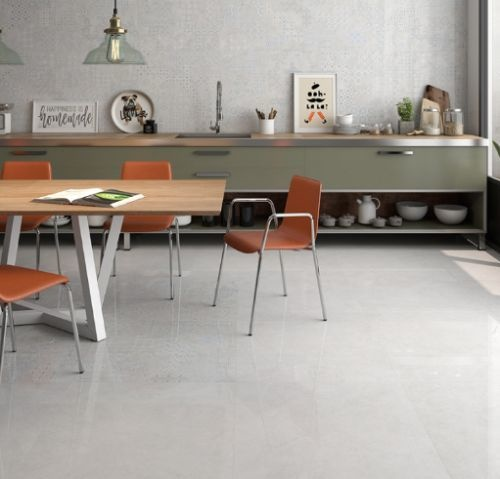 Floor Tiles Revoque Deco Perla