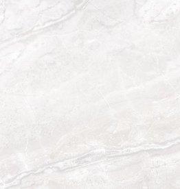 Bodenfliesen Feinsteinzeug River Perla 60x60x1 cm