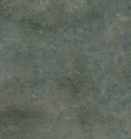 Metallique Iron vloertegels matt, gekalibreerd, 1.Keuz in 60x60x1 cm
